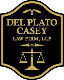 DelPlato Casey Law Firm Logo